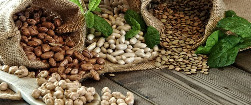 7 Reasons to eat more Beans and Pulses