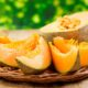 Melons – your starter for Vitamin A
