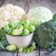 Cruciferous Veggies and their anti-cancer effects