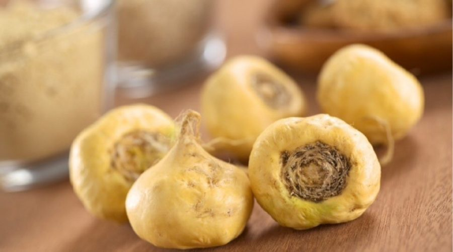 What's the big deal with Maca?