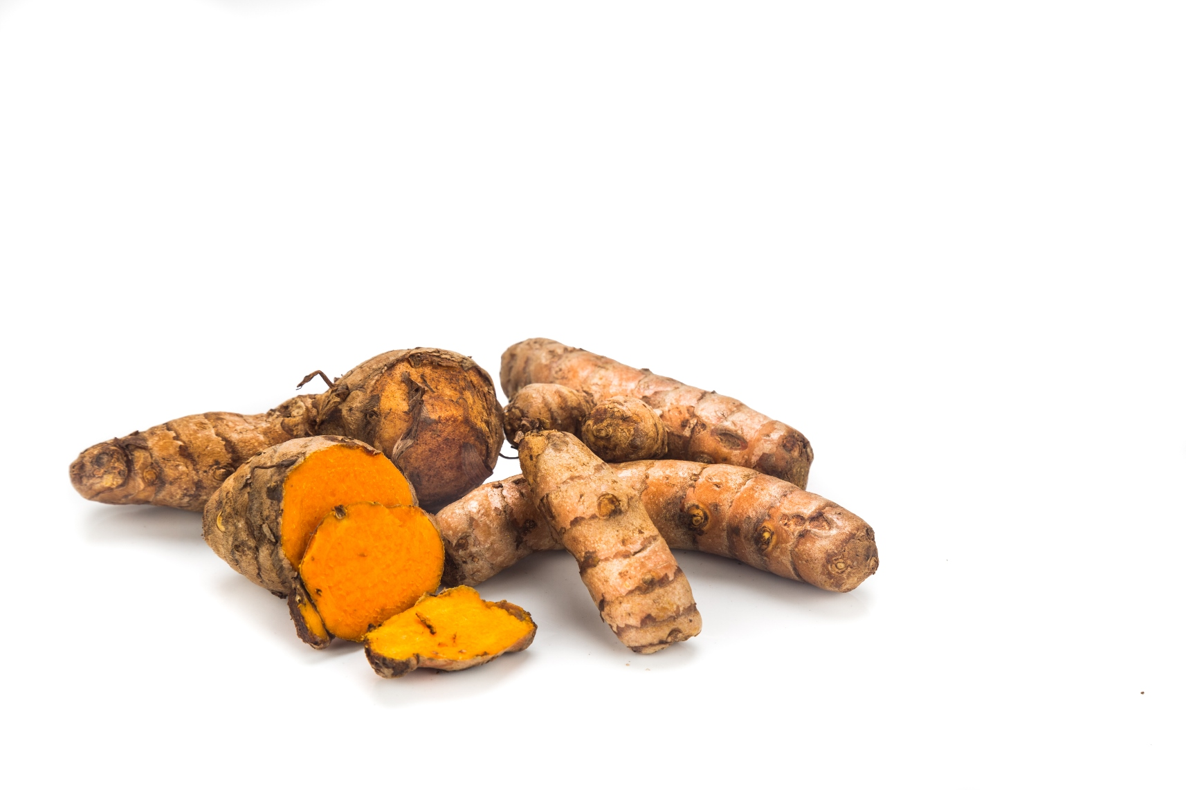 Super Spice. Is turmeric the most effective medicinal spice?