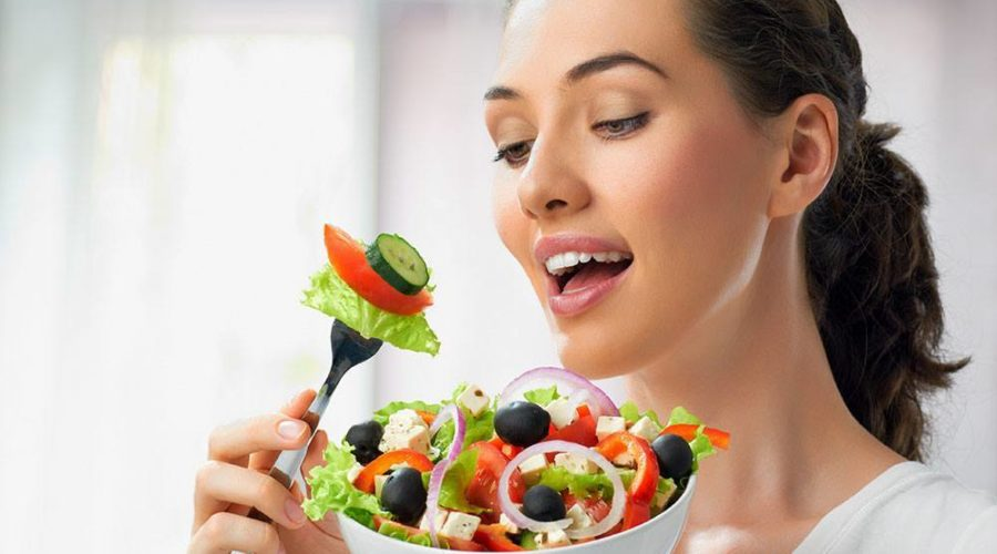 10 Foods every Women Needs