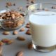 Why I like Almond Milk