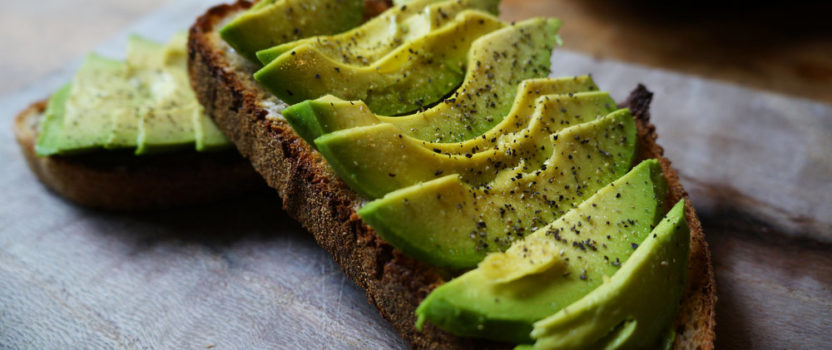 Avocado – Super Food Extraordinaire For Your Skin!