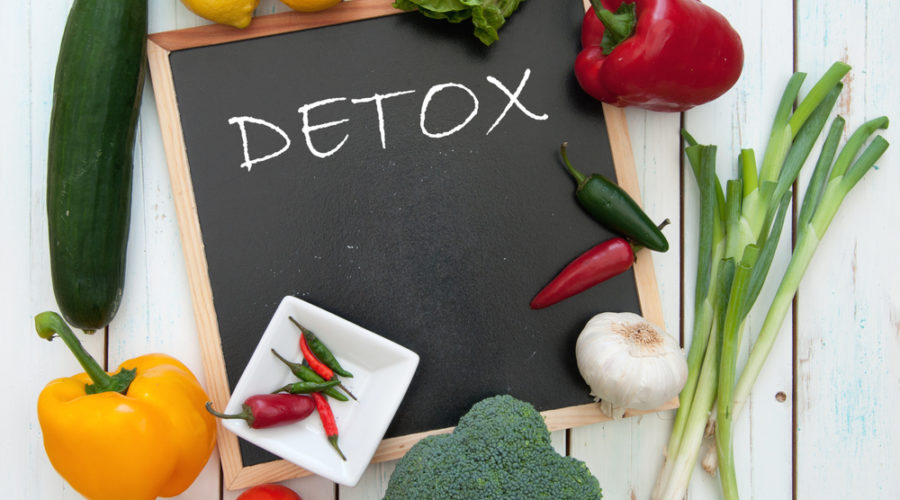 Liver Detox – Beware The Hype!