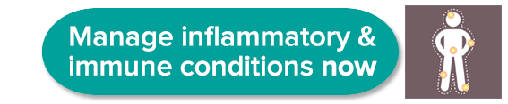 inflammatory and immune program link