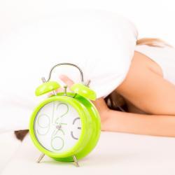Health wake up call