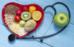 Diet can play an important role in lowering your cholesterol levels.