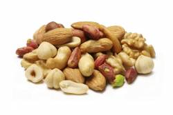 Mixed Nuts - Eat Nuts - Live Longer